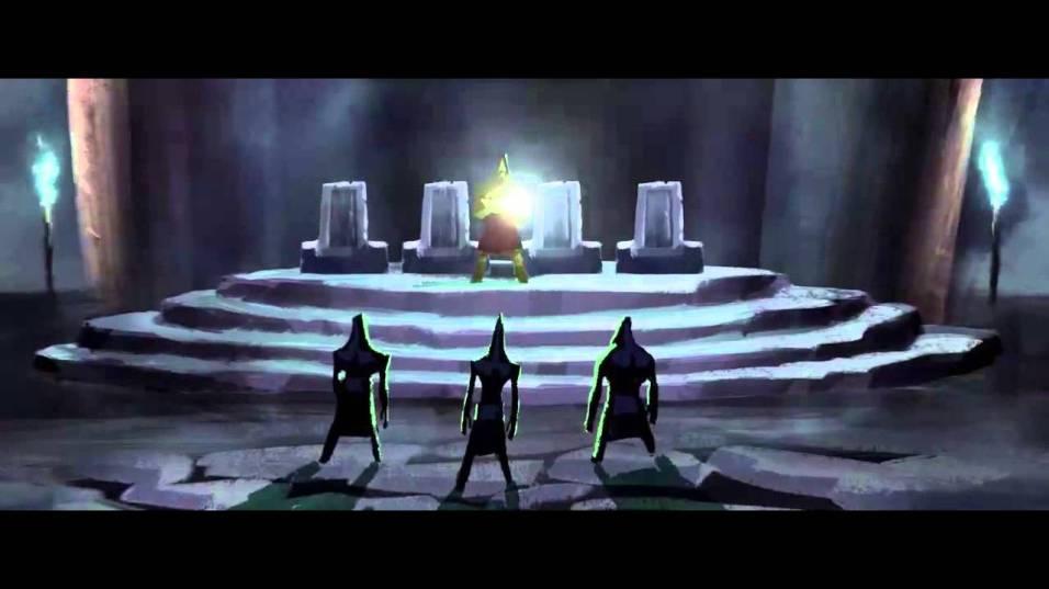 legend of mordu2