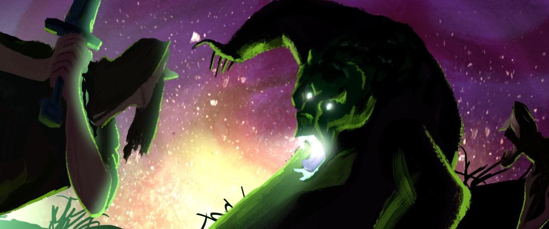 legend of mordu3