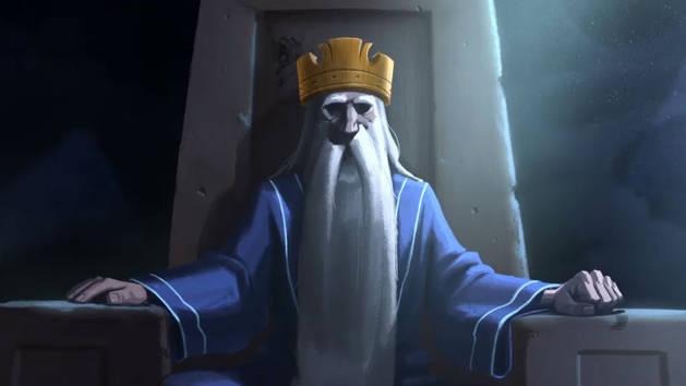 legend of mordu4