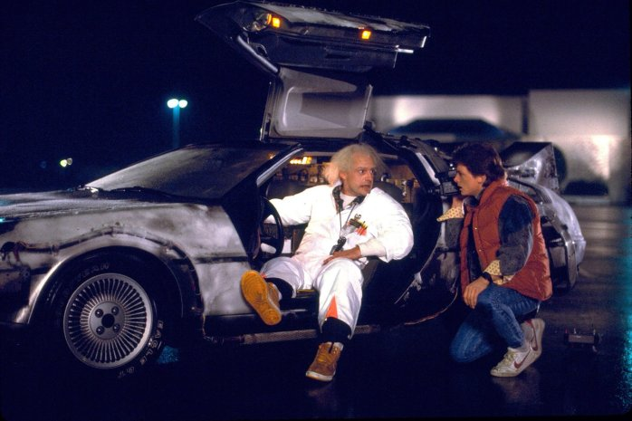 back to the future7