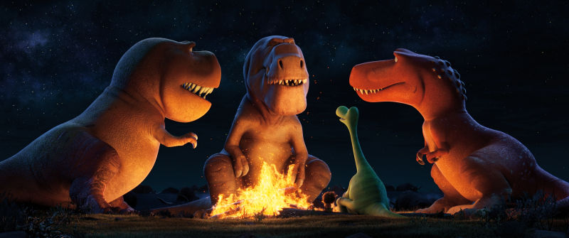 good dinosuar8
