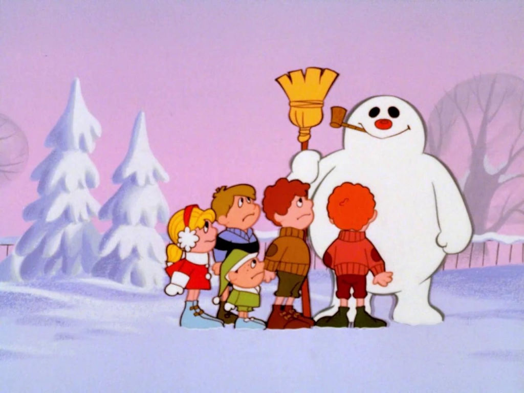 Rankin/Bass 4: Frosty the Snowman – Reviewing All 56 ...