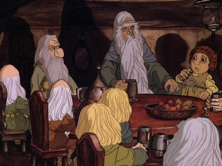 hobbit 1977 4