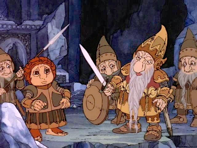 hobbit 1977 8