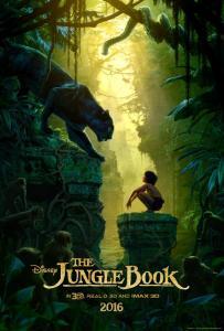 jungle book poster2