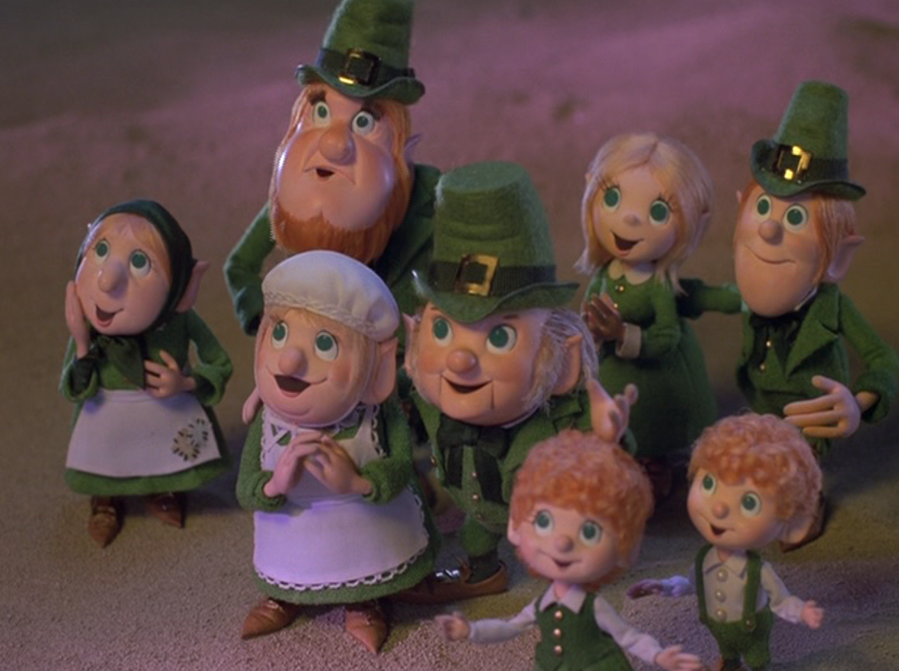Rankin/Bass 9 and 10: Leprechauns and Pinocchio – Reviewing All 56 ...