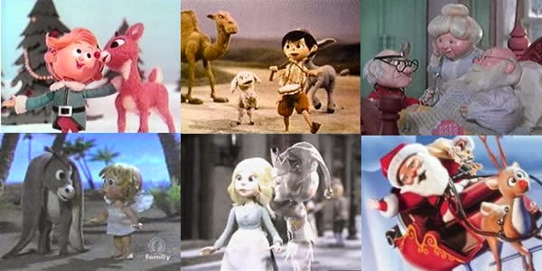 Rankin/Bass Month Introduction – Reviewing All 56 Disney Animated ...