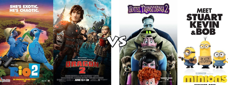 sequels vs2