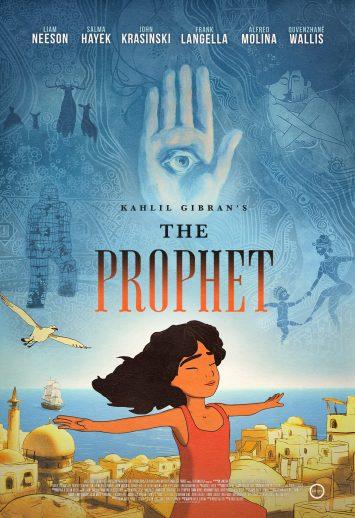 prophet poster
