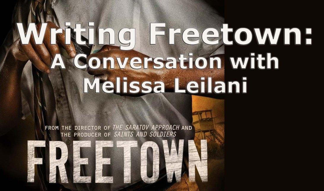 writing freetown