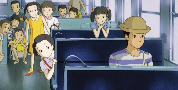 only yesterday12