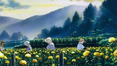 only yesterday7