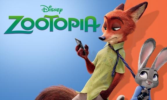zootopia poster2