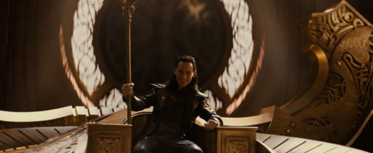 best shot thor dark world