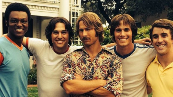 everybody wants some6