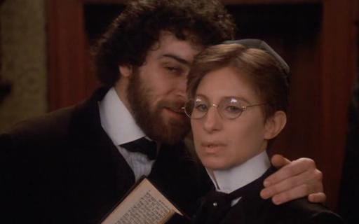 a movie review of yentl Barbra streisand is shown in a scene from yentl  based on singer's yentl, the  yeshiva boy, the film revolves around yentl (streisand), who.