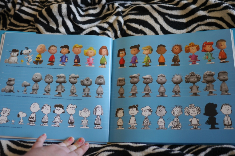 charlie brown  u2013 reviewing all 56 disney animated films and