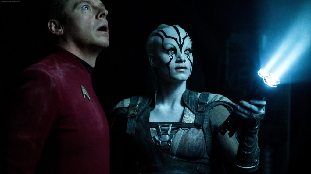 star trek beyond jayla and scotty