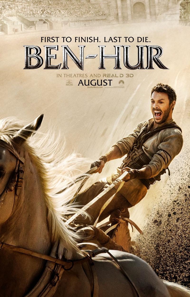 Ben Hur (2016) Worldfree4u - Dual Audio Hindi 720p BRRip 950MB - Khatrimaza