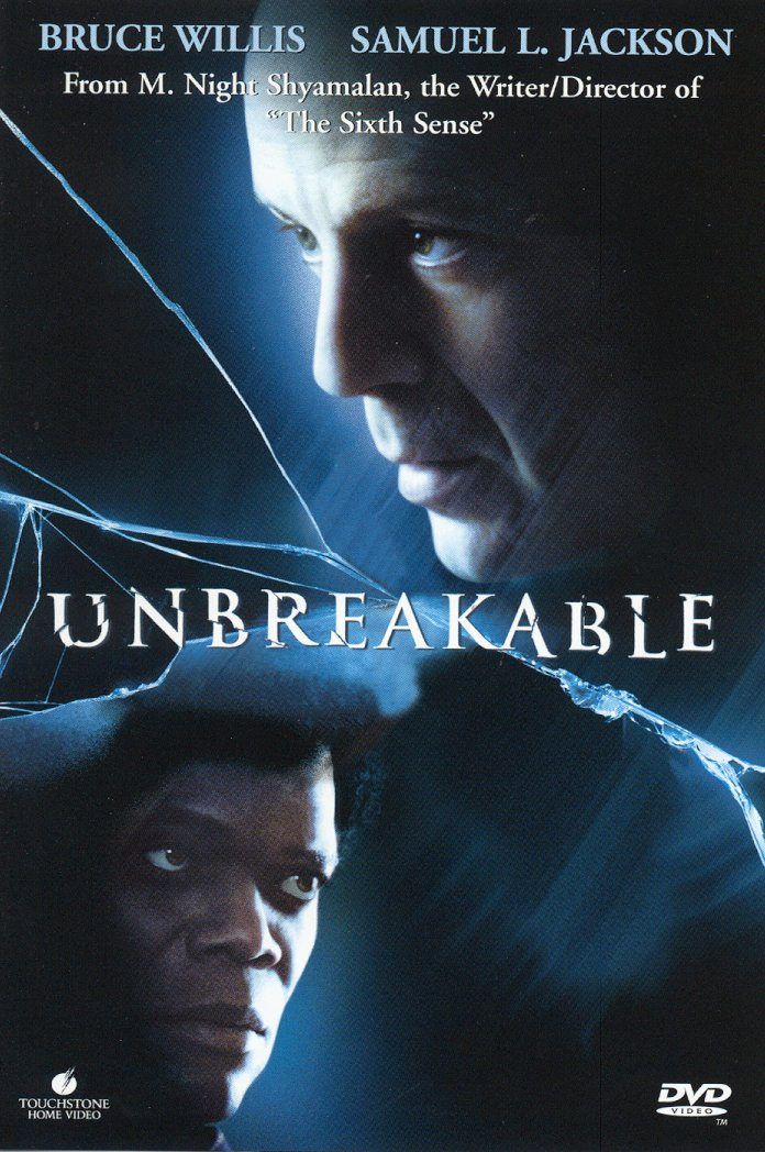 Unbreakable movie spoiler