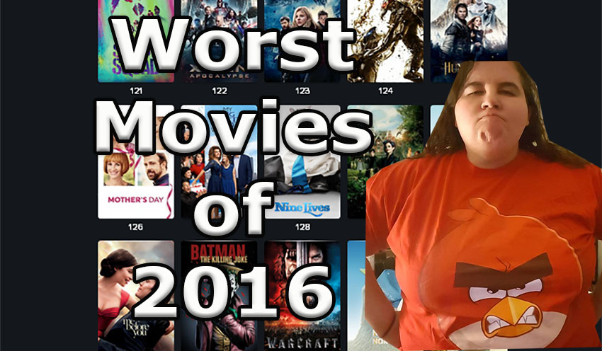 worst movies of 2016  u2013 reviewing all 56 disney animated films and more