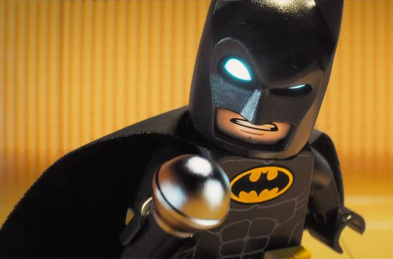 the jokes come quick in lego batman movie and will arnett is amazing in the role but they also pack in quite a bit of story into the 104 minute run time