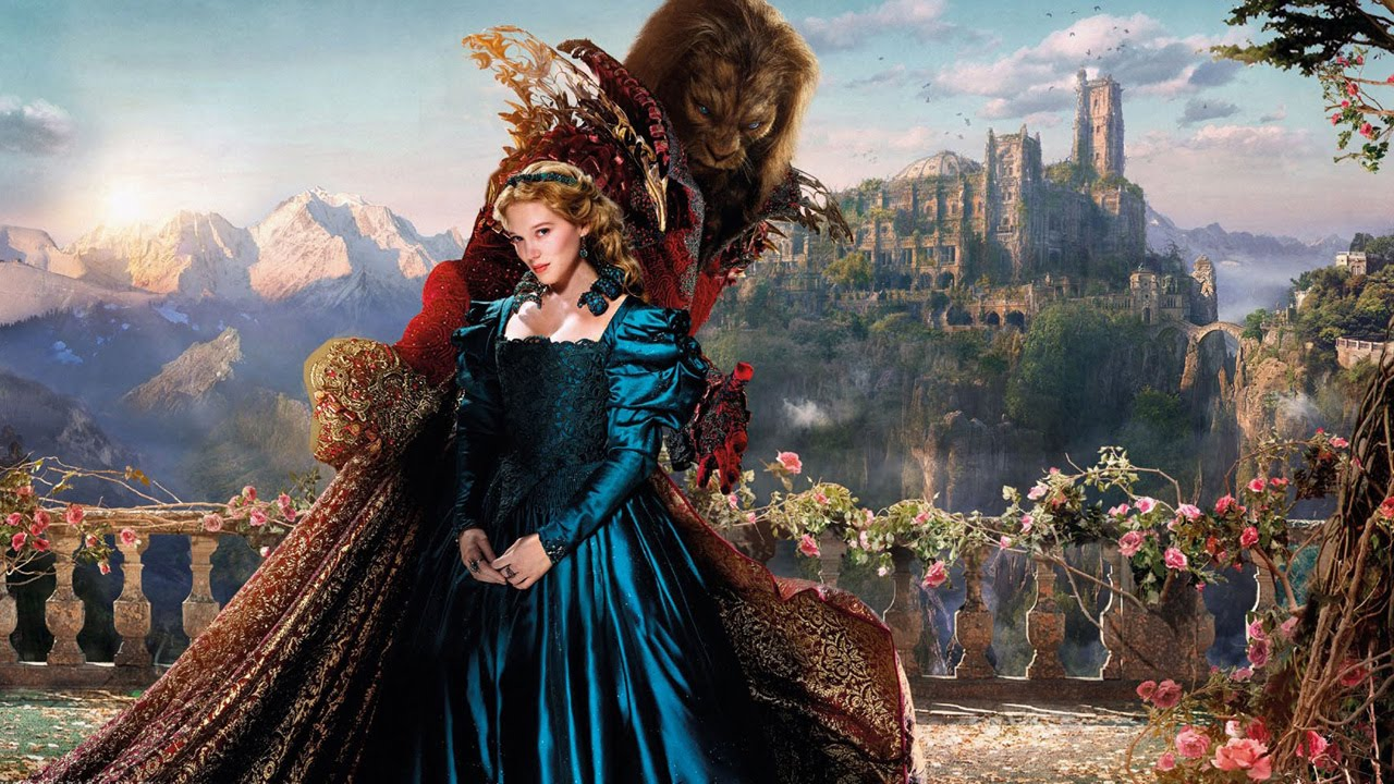 beauty and the beast 2014 review � reviewing all 56 disney
