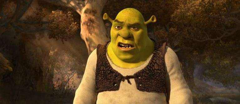 the influence of the animated movies on the watchers portraying shrek My influence from reviewing movies is the nostalgia  even the opening animated sequence just seem like something out of a cartoon toon that you let your.