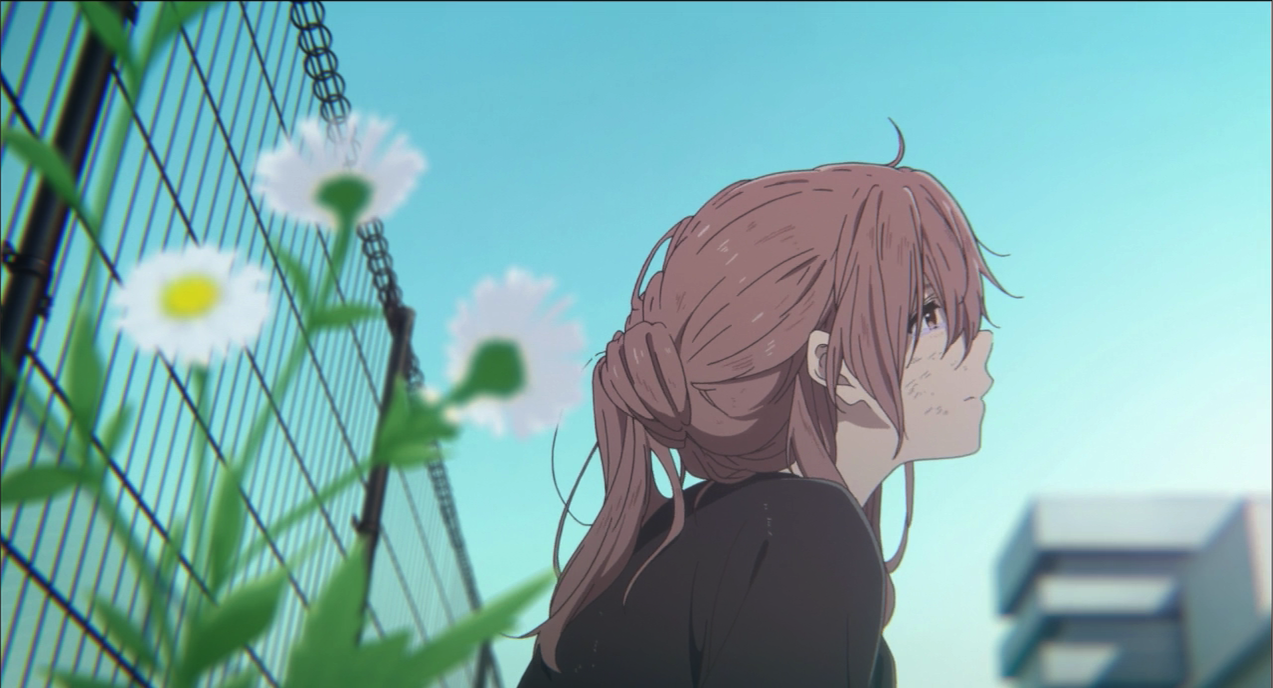 A Silent Voice Movie Review