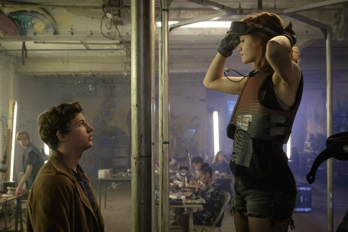Why I Liked Ready Player One But Prefer the Book (Spoilers ...